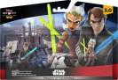 Comprar Disney Infinity 3.0 Star Wars Play Set Twilight of the Republic en Otros a 29.95€