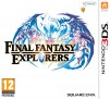 Comprar Final Fantasy Explorers en 3DS a 34.95€