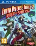 Comprar Earth Defense Force 2: Invaders from Planet Space en PS Vita a 19.99€