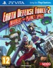 Comprar Earth Defense Force 2: Invaders from Planet Space en PS Vita a 34.95€