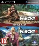 Comprar Compilacion Far Cry 3 + Far Cry 4 en PlayStation 3 a 26.95€