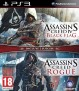 Comprar Compilacion Asassin's Creed IV: Black Flag + Rogue en PlayStation 3 a 26.95€