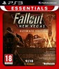 Comprar Fallout: New Vegas Ultimate Edition en PlayStation 3 a 19.99€