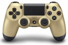 Comprar Dualshock 4 Dorado (Version Internacional) en PlayStation 4 a 59.95€