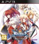 Comprar BlazBlue: Chrono Phantasma Extend en PlayStation 3 a 34.95€