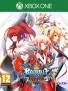Comprar BlazBlue: Chrono Phantasma Extend en Xbox One a 39.95€