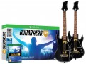 Comprar Guitar Hero Live + 2 Guitarras Wireless en Xbox One a 109.95€