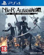 Comprar NieR Automata Edición Day One en PlayStation 4 a 59.95€