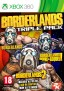Comprar Borderlands Triple Pack en Xbox 360 a 44.95€