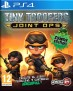 Comprar Tiny Troopers: Joint Ops Zombie Edition en PlayStation 4 a 19.99€