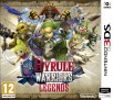 Comprar Hyrule Warriors: Legends en 3DS a 29.99€
