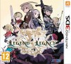 Comprar The Legend of Legacy en 3DS a 34.95€