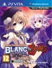 Comprar Megatagmension Blanc + Neptune vs Zombies en PS Vita a 34.95€