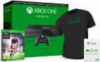 Comprar Xbox One Consola (Reacondicionado) + FIFA 16 en Xbox One a 289.95€