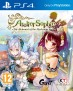Comprar Atelier Sophie: The Alchemist of the Mysterious Book en PlayStation 4 a 29.99€