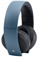Comprar Sony Gold 7.1 Surround Auriculares Wireless Uncharted Edition en PlayStation 4 a 79.99€