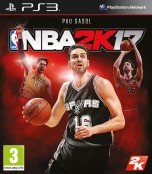 Comprar NBA 2K17 en PlayStation 3 a 19.99€
