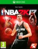 Comprar NBA 2K17 en Xbox One a 59.95€
