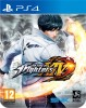 Comprar The King of Fighters XIV Edición Day One en PlayStation 4 a 49.95€