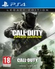 Comprar Call of Duty: Infinite Warfare Edición Legacy en PlayStation 4 a 86.95€
