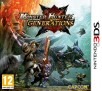 Comprar Monster Hunter: Generations en 3DS a 39.95€