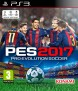 Comprar Pro Evolution Soccer 2017 en PlayStation 3 a 39.95€