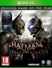 Comprar Batman: Arkham Knight Game of the Year en Xbox One a 39.95€