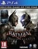 Comprar Batman: Arkham Knight Game of the Year en PlayStation 4 a 39.95€