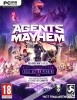 Comprar Agents of Mayhem Edición Day One en PC a 49.95€