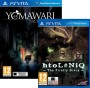 Comprar Pack Yomawari: Night Alone + HTOL#NIQ en PS Vita a 34.95€