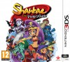 Comprar Shantae and the Pirate's Curse en 3DS a 26.95€