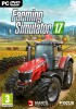 Comprar Farming Simulator 17 en PC a 29.95€