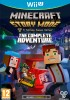 Comprar Minecraft: Story Mode - The Complete Adventure en Wii U a 29.95€