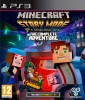 Comprar Minecraft: Story Mode - The Complete Adventure en PlayStation 3 a 29.95€