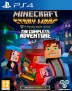 Comprar Minecraft: Story Mode - The Complete Adventure en PlayStation 4 a 29.95€