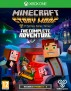 Comprar Minecraft: Story Mode - The Complete Adventure en Xbox One a 29.95€
