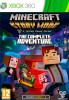 Comprar Minecraft: Story Mode - The Complete Adventure en Xbox 360 a 29.95€