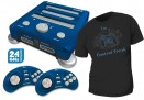 Comprar Consola Retron 3 Azul + 2 Mandos Wireless en Retro a 84.95€