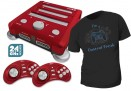 Comprar Consola Retron 3 Rojo + 2 Mandos Wireless en Retro a 84.95€