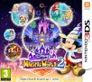 Comprar Disney Magical World 2 en 3DS a 34.95€