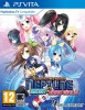 Comprar Superdimension Neptune VS Sega Hard Girls en PS Vita a 34.95€