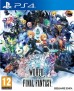 Comprar World of Final Fantasy Edición Limitada en