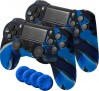 Comprar Gamer Dual Kit en PlayStation 4 a 7.95€