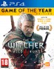 Comprar The Witcher 3: Wild Hunt Game of the Year en PlayStation 4 a 44.95€