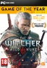 Comprar The Witcher 3: Wild Hunt Game of the Year en PC a 44.95€