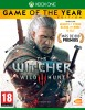 Comprar The Witcher 3: Wild Hunt Game of the Year en Xbox One a 44.95€