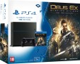 Comprar PS4 Consola 1TB + Deus Ex: Mankind Divided en PlayStation 4 a 324.95€