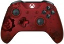 Comprar Mando Wireless Gears of War 4 Rojo en Xbox One a 49.95€