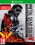 Comprar Metal Gear Solid V: The Definitive Experience en Xbox One a 34.95€