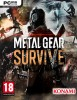 Comprar Metal Gear Survive en PC a 44.95€